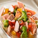 Thực phẩm chống ung thư tuyến tiền liệt