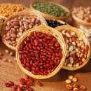 Những lợi ích không thể ngờ của hạt đậu