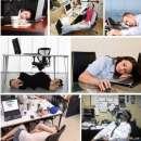 Mẹo hay để có giấc ngủ trưa ngon lành nơi công sở