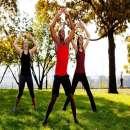 5 bài thể dục đốt cháy nhiều calo chỉ trong 15 phút