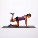 10 bài tập squat giúp tăng kích thước vòng 3 hiệu quả