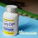Ivory Caps Pills - Sản phẩm làm da trắng sáng, mịn màng, không tỳ vết