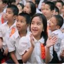 5 điều cần lưu ý về sức khỏe cho trẻ mùa tựu trường