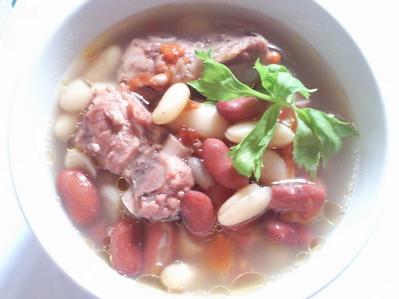 súp đậu đỏ giảm cân hiệu quả