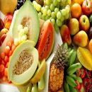 Giảm cân hiệu quả với cơm chiên trái cây