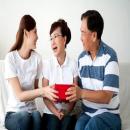 5 lời khuyên chân thành dành cho những người chọn quà tặng sức khỏe