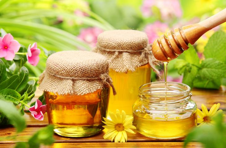 Mật ong là món quà tặng sức khỏe quý giá của tạo hóa dành tặng con người!
