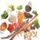 5 Loại thảo dược trong bếp chữa ung thư