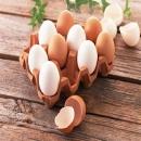 Bài thuốc hay từ vỏ trứng gà bạn chưa biết