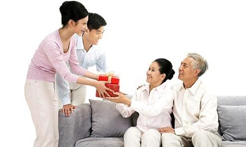 Quà tặng sức khỏe rất tốt để duy trì sức khỏe nhưng nếu lạm dụng sẽ có tác dụng ngược!