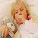 Những bài thuốc đơn giản trị ho cho trẻ lúc giao mùa
