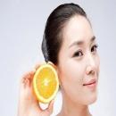 Bí quyết làm mặt nạ trị mụn và trắng da từ quả cam