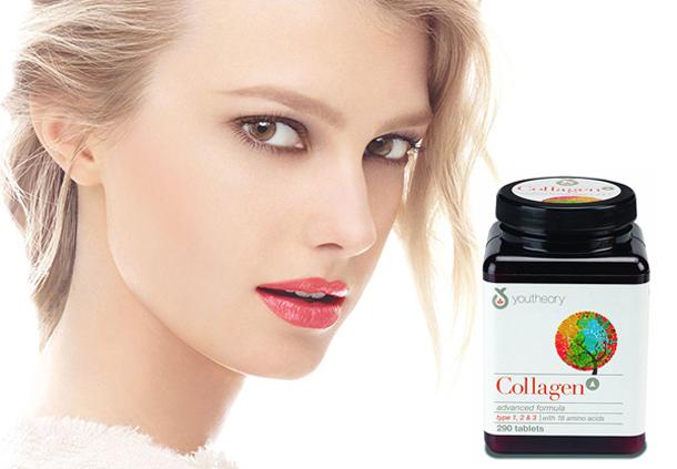 """Đừng lạc giữa """"rừng"""" collagen!"""