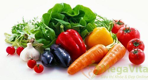Những loại thực phẩm, thức ăn giúp mát gan, giải độc gan
