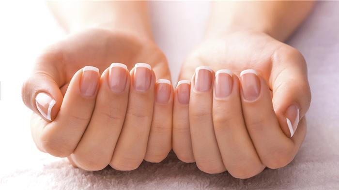 Cách chữa trị nấm móng tay, móng chân