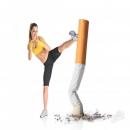 Ăn thực phẩm gì để cai thuốc lá?