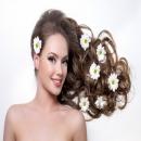 Cách chữa bạc tóc sớm bằng dầu dừa thành công tại nhà