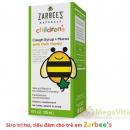 Thuốc ho Zarbees cho bé có tốt không? Cách sử dụng