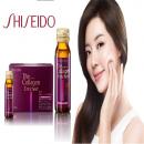 Cách uống Collagen Shiseido Enriched dạng nước