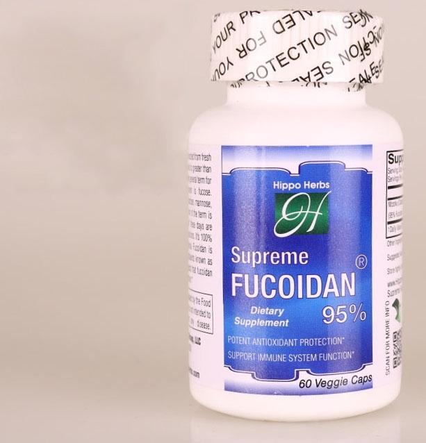 Thuốc supreme fucoidan 95 có công dụng gì ? bán ở đâu?