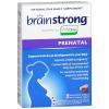BrainStrong Prenatal - Thuoc bổ sung Multivitamin và DHA cho phụ nữ mang thai, 60 viên