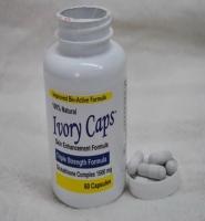 Ivorycaps bổ sung glutathione 60 viên