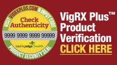 Vigrx plus chính hãng