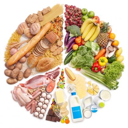 Giảm cân thú vị và an toàn với rau