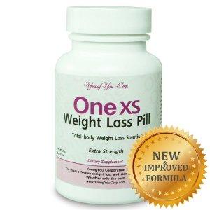 One xs weight loss pills - thuốc giảm cân an toàn, bền vững