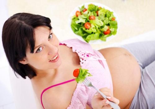 Thuốc bổ sung dinh dưỡng cho bà bầu và thai nhi - nature made prenatal