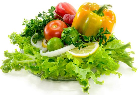Chọn thực phẩm tăng cường miễn dịch cho trẻ