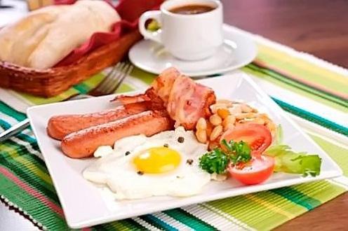 Thủ thuật ăn uống thông minh giúp giảm cân