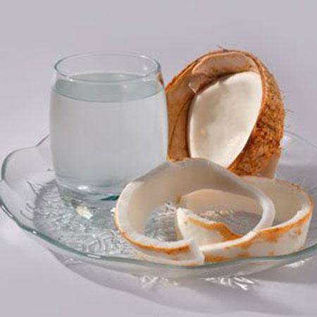 Lợi ích của nước dừa – có thể bạn chưa biết