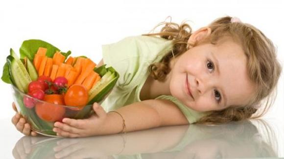Bí quyết tăng cường hệ miễn dịch cho trẻ