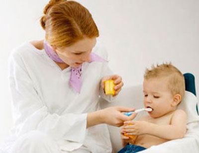 Nguyên nhân làm suy giảm hệ miễn dịch của trẻ