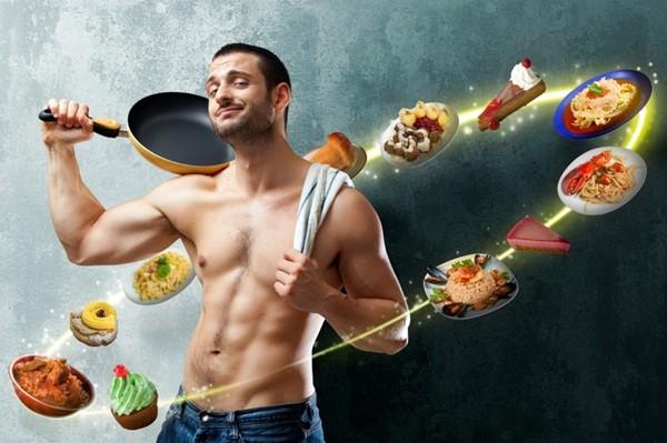 Bí quyết giúp nam giới giảm cân hiệu quả