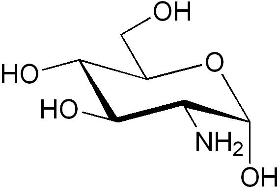 Thuốc bổ sung chất sụn trong khớp hiệu quả - schiff glucosamine, 2.000mg