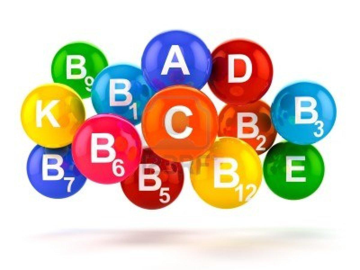 Vitamin rất quan trọng trong sự hình thành và phát triển của thai nhi