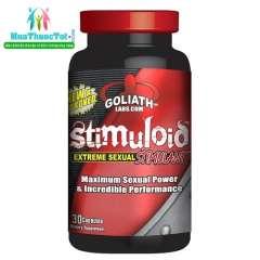 Thuốc stimuloid có tốt không, mua ở đâu, giá bao nhiêu ?
