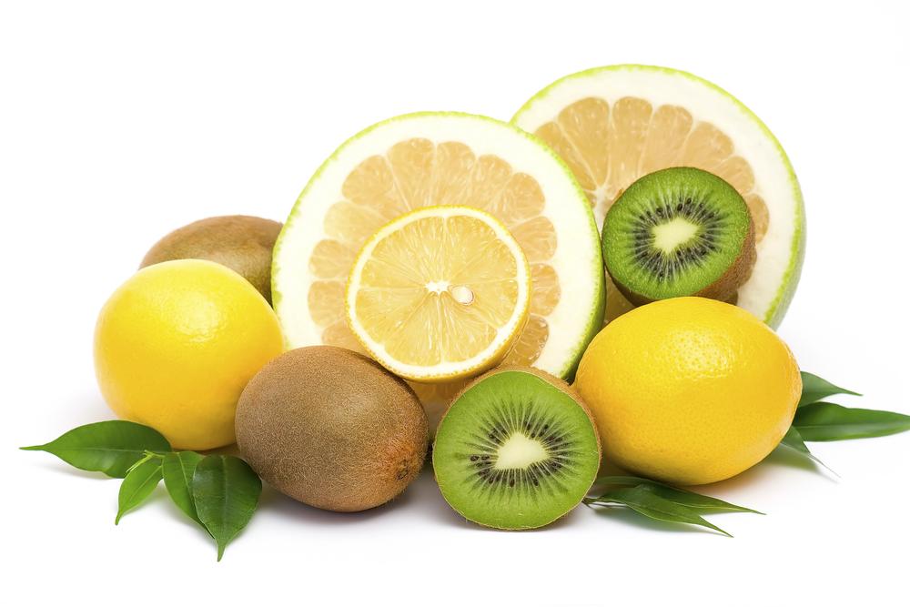 Vitamin và khoáng chất nào giúp giảm cân?