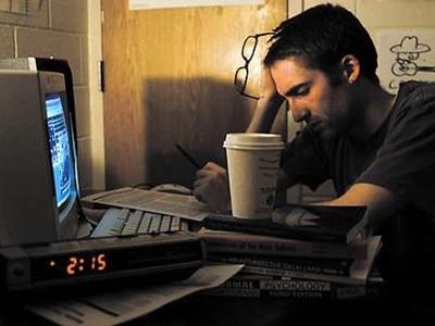 Bí quyết giúp mắt sáng khỏe khi làm việc nhiều trên máy tính