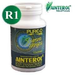 Ainterol pure-d 500r1 thuốc tăng cường nội tiết tố cho phụ nữ