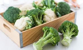 """Thực phẩm giúp tăng số lượng """"tinh binh"""""""