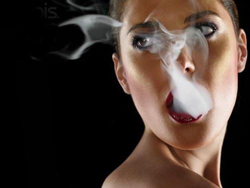 Những tác hại của thuốc lá