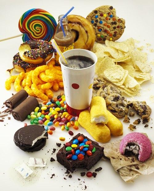 Thực phẩm ko nên ăn sau khi tập thể hình