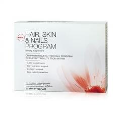 Bộ ba sản phẩm chăm sóc da, móng, tóc gnc hair, skin & nails program mua ở đâu? giá bao nhiêu? có tốt không?