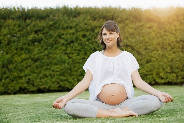 Cách làm đẹp khi mang thai?