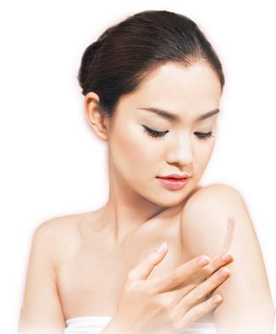 Quy trình chăm sóc và điều trị sẹo