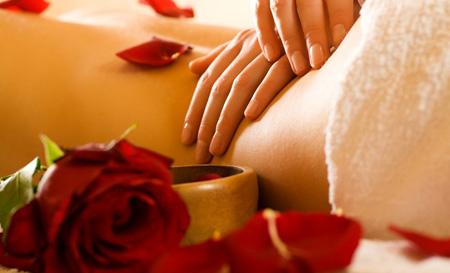 Quy trình chăm sóc vùng da chai sần trên cơ thể