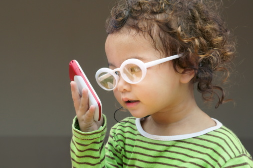 Nguyên nhân gây cận thị và làm tăng độ cận ở trẻ em